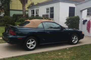 Ford Mustang 1994 - Photo 1 of 3