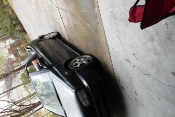 Junk Volkswagen Cabrio 1995 Image