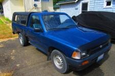 Toyota Pickup 1995