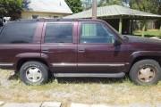 GMC Yukon 1997