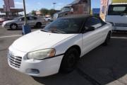 Chrysler Sebring 2004