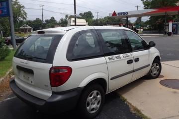 Dodge Caravan 2003 - Photo 2 of 2