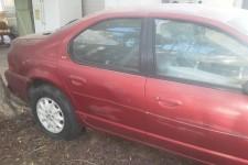 Dodge Stratus 2004