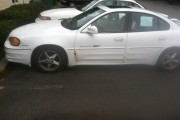 Pontiac Grand Am 2000