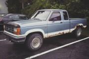Ford Ranger 1990