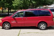 Pontiac Trans Sport 1998