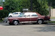 Ford LTD Crown Victoria 1990