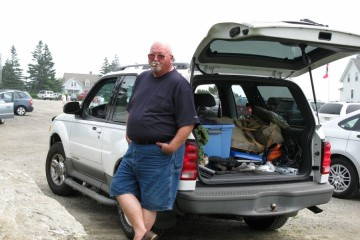 Ford Explorer Sport 2001