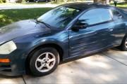 Mitsubishi Eclipse 2004