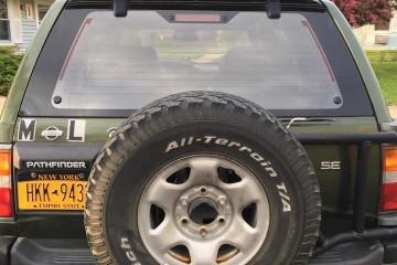 Nissan Pathfinder 1996 - Photo 5 of 5
