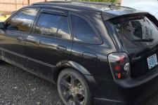 Mazda Protege5 2002