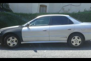 Honda Accord 2002 - Photo 3 of 7