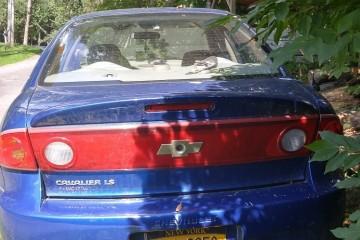 Chevrolet Cavalier 2004 - Photo 4 of 8