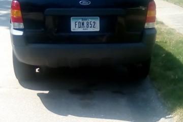 Ford Escape 2004 - Photo 4 of 4