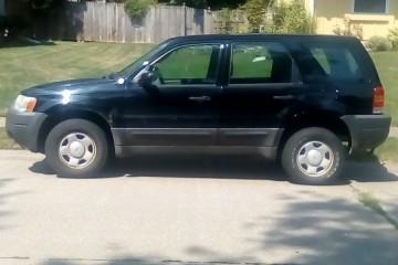 Ford Escape 2004 - Photo 3 of 4