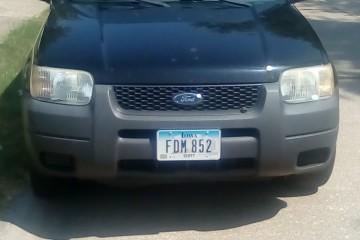 Ford Escape 2004 - Photo 2 of 4