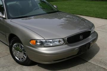 Buick Century 2002