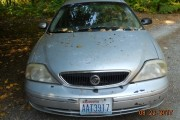 Mercury Sable 2000