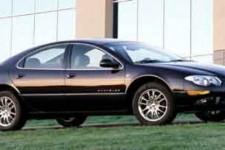 Chrysler 300M 2001