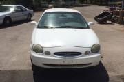 Ford Taurus 1998