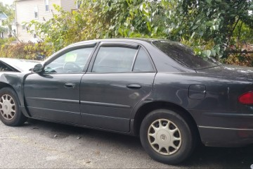 Buick Regal 2002
