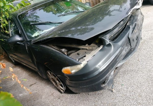 Auto Salvage Nova Scotia >> 2002 Buick Regal For Sale in Cleveland, OH - Salvage Cars