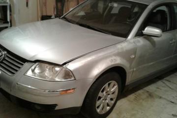 Volkswagen Passat 2001 - Photo 4 of 4