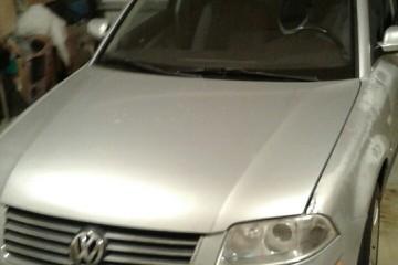 Volkswagen Passat 2001 - Photo 3 of 4