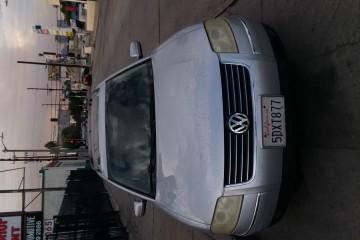 Volkswagen Passat 2003 - Photo 3 of 8