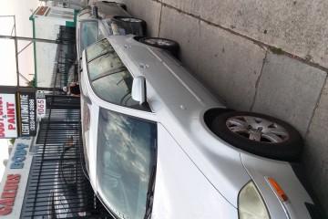 Volkswagen Passat 2003 - Photo 1 of 8