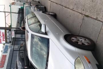 Volkswagen Passat 2003 - Photo 1 of 7