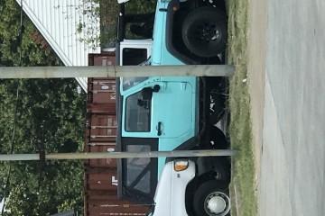 Dodge Caravan 1994