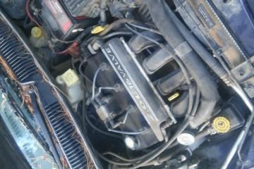 Junk Dodge Neon 2000 Image