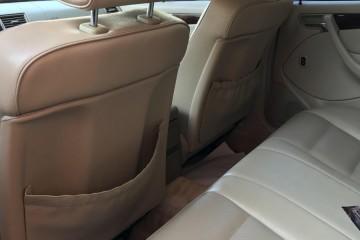 Mercedes-Benz C-Class 2000 - Photo 7 of 8