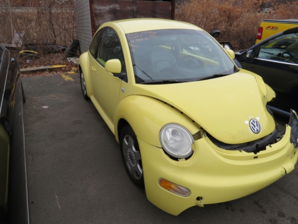 Cheap Cars For Sale In Ohio >> 1999 Volkswagen New Beetle For Sale in Branford, CT ...