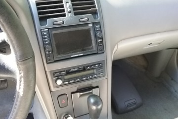 Nissan Maxima 2002 - Photo 1 of 3