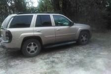 Chevrolet TrailBlazer 2005