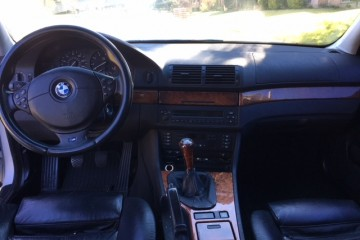 BMW 5 Series 2000 - Photo 8 of 10