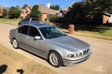 BMW 5 Series 2000 - Photo 3 of 10