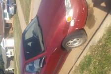 Chevrolet Prizm 2001
