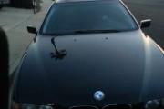 BMW 5 Series 1997