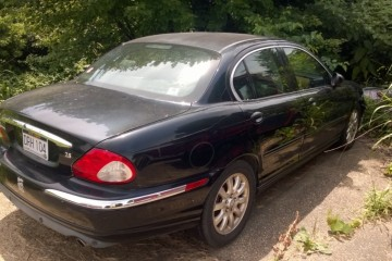 Jaguar X-Type 2003 - Photo 4 of 9