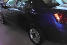 Saturn ION 2003