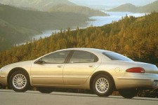 Chrysler Concorde 1999