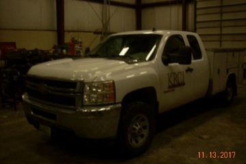 Chevrolet Silverado 2500HD 2011 - Photo 2 of 5