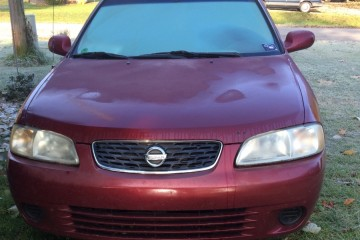 Nissan Sentra 2003 - Photo 1 of 2