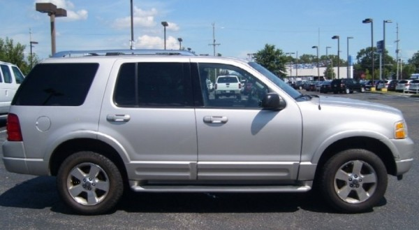 2004 ford explorer for sale in minneapolis mn salvage cars. Black Bedroom Furniture Sets. Home Design Ideas