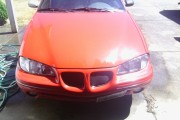 Pontiac Grand Am 1996