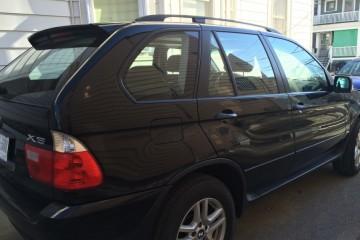 BMW X5 2005 - Photo 1 of 3