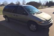 Dodge Grand Caravan 1999